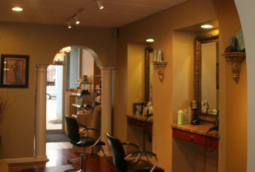 Commercial Construction – Beauty Salon
