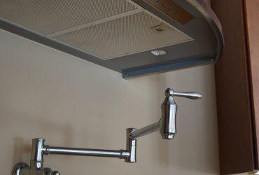 Residential Water Spigot