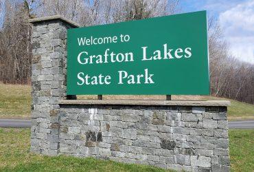 Grafton State Park